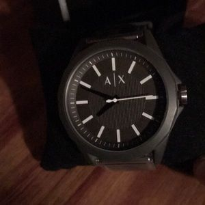 Armani exchange New